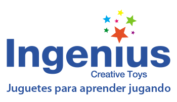 INGENIUS CREATIVE TOYS