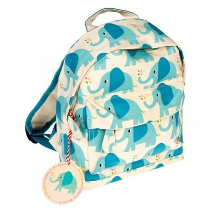 Mochila infantil Elvis The Elephant
